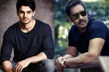 Ajay Devgn, Sooraj Pancholi to star together in Remo D'Souza's dance-action film