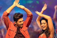 'Sarrainodu' Review: It Is a One-man Show
