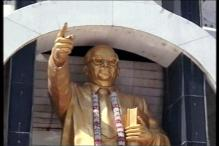 New Water Programme In Ambedkar's Name?