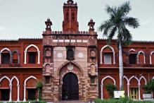 Violence Erupts at AMU, 1 Former Student Killed in Clash
