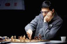 London Chess Classic: Anand Beats Topalov; Joint Third Now