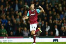 England Manager Hodgson Plays Down Carroll's Euro 2016 Chances