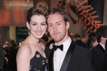 It's a boy for Anne Hathaway and husband Adam Shulman