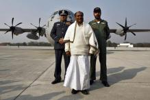 Nothing to Hide, Nothing to Fear in Agusta, Says AK Antony