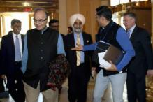 IMF Should Examine Adequacy of Its Resources: Jaitley