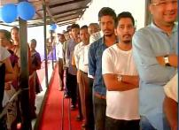Stage set for final phase of polling in Assam