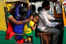 Watch: How Delhi Auto Drivers Fleece Commuters