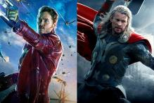 Star Lord, Thor to be a part of 'Avengers: Infinity War'