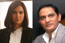 Mohammad Azharuddin Is a Phenomenal Person: Lara Dutta