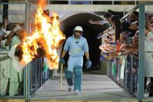 'Azhar' is Not a PR Exercise, Says Former Cricketer Azharuddin