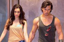 Best Reactions For 'Baaghi' Came From Single-Screen Halls: Shraddha