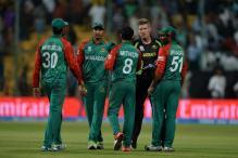 Australia May Visit Bangladesh in 2017 to Revive Postponed Tour