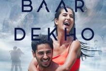 Presenting the First Poster of 'Baar Baar Dekho' Featuring Sidharth and Katrina