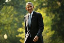 Obama Felt Disappointed After Missing Taj Mahal Trip: White House