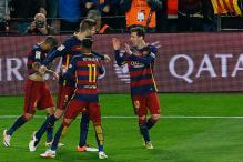 La Liga: Suarez-less Barcelona seek rare win at Real Sociedad