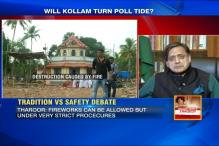Battle for the States: Politics Over Kollam Tragedy in Kerala