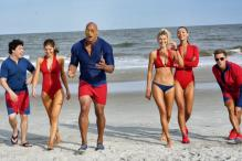 'Baywatch' first look: Where is Priyanka Chopra?