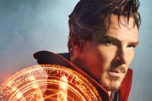 'Doctor Strange' Trailer: Witness the Power of the Sorcerer Supreme