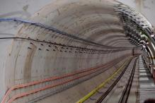Bengaluru to Get its First Ever Underground Metro Today