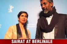 Meenakshi Shedde, Nagraj Manjule Speak on Berlinale