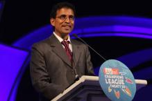 BCCI drops Harsha Bhogle from IPL
