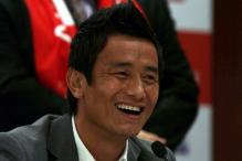 My Tenure as AIFF Advisor Was Over Last Year: Bhaichung Bhutia