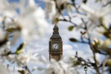 London's Big Ben Clock Chimes to be Silenced for Urgent Repairs
