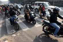 Delhi Government Puts on Hold Bike-Taxi And Rent-a-Bike Schemes