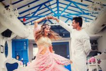 Watch: Bipasha Basu surprises guests with her impromptu performance