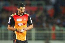 SRH's Spinner Bipul Working on Both Strong and Weak Points