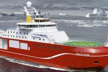UK official: New Ship Unlikely To Be Named Boaty McBoatface