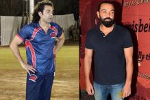 Bobby Deol is unrecognisable sans his beard, ponytail