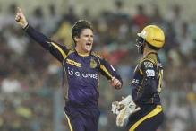 In pics: Kolkata Knight Riders vs Delhi Daredevils, IPL 9, Match 2