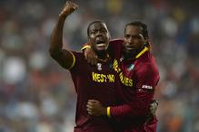 Brathwaite Blitz: Twitter goes through the rough in West Indies' praise