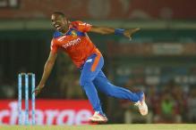 IPL 2017: Dwayne Bravo Ruled Out of Tournament