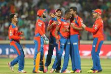 Gujarat Lions Aiming to End Home Campaign on Winning Note