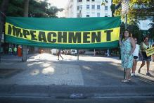 Pro-Impeachment Camp Inch Closer to Victory in Brazil