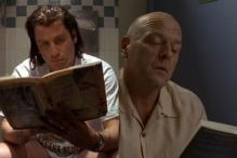 How 'Breaking Bad' and 'Pulp Fiction' Are Pretty Similar