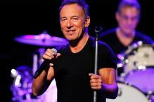 Watch:Bruce Springsteen Covers 'Purple Rain' to Kick Off Show