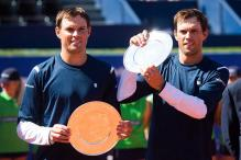 Bryan Brothers Win Barcelona Open Doubles Title