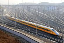 Bullet Train Fare 1.5 Times Higher Than AC 1st Class