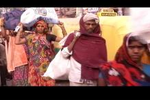 News 360: 10% of Bundelkhand migrated in one year