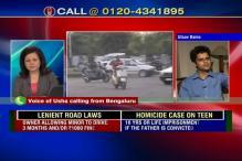 Stop Underage Driving: Traffic Volunteer And Now Citizen Journalist Appeals