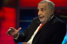 Activist Investor Carl Icahn Sells His Entire Apple Stake