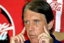 Former Italy coach Cesar Maldini dead
