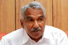 Oommen Chandy Files Nomination Papers for Kerala Polls
