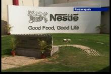 Nestle steps up marketing to promote Maggi