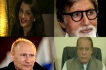 'Panama papers' leak reveals tax haven links of Indian celebrities, politicians