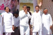 Congress Gives Notice for RS debate, Resolution on Uttarakhand