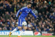 Diego Costa Brace Rescues Ragged Chelsea at Swansea
